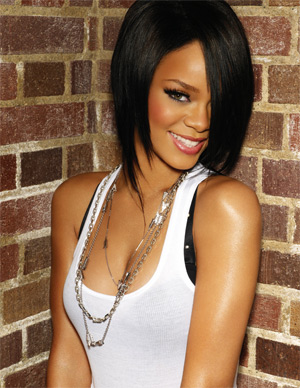 Rihanna, la nueva reina del pop americano. (Foto: MUNDO)