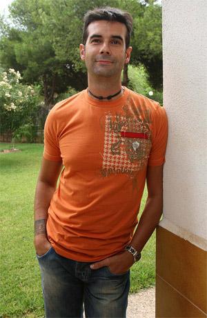 Roberto Faure, autor del Diccionario de nombres propios. (Foto: EFE)