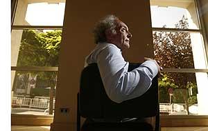 Eduardo Punset (Foto: Begoña Rivas)