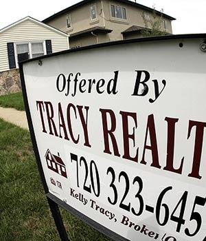 Las ventas de casas en EEUU han caído en los últimos meses. (Foto: AP)