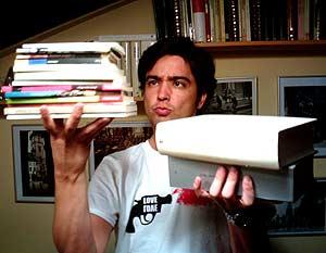 Juan Jacinto Muñoz Rengel, presentador del programa. (Foto: www.elmundo.es)