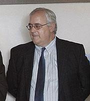 Mikel Buesa. (Foto: EFE)