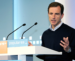 Juan Costa. (Foto: EFE)
