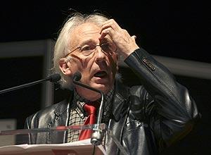 Albert Boadella, en su intervención. (Foto: EFE)