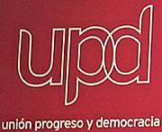 Logotipo del nuevo partido.