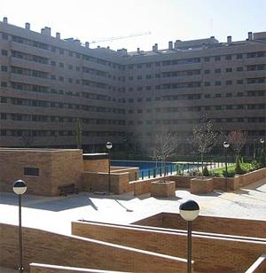 'El Pocero' construye la urbanización más grande de España en Seseña. (Foto: ELMUNDO.ES)
