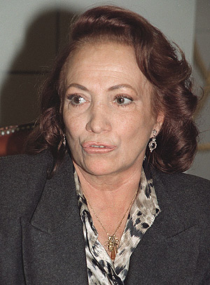 Carmen Rossi. (Foto: EFE)