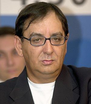 Carlos Llamas. (Foto: EFE)