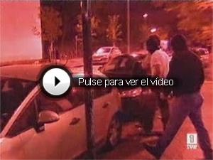 Pulse para ver el vídeo del 'error' del informativo de Milá.