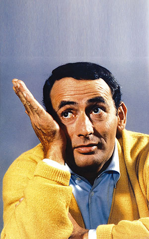 Joey Bishop. (Foto: REUTERS)