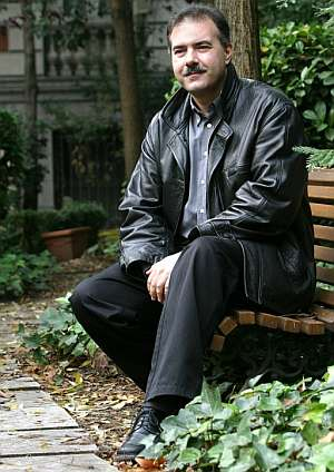 Juan Antonio Cebrián. (Foto: EFE)