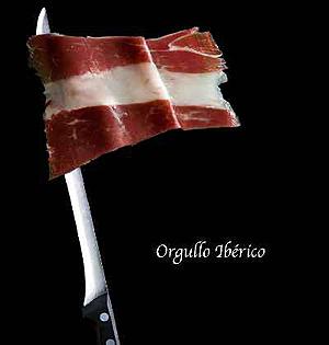 ¿La auténtica bandera ibérica?