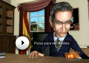 'Con Z de Zapatero'.