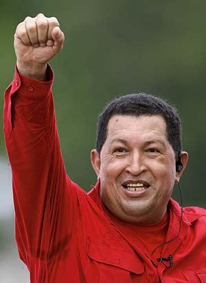 Hugo Chávez, durante una visita realizada a Cuba hace unos días. (Foto: REUTERS)