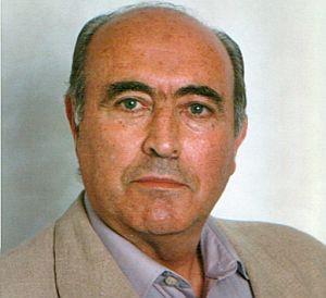 José Luis Reina. (Foto: EFE)