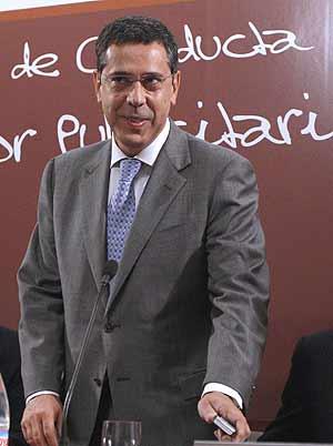 El secretario de Estado de Comunicación, Fernando Moraleda. (Foto:EFE)
