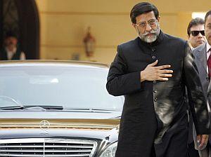 Mohammedmian Soomro, primer ministro del Gobierno interino de Pakistán . (Foto: AFP)