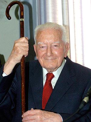 López Raimundo, en 2005. (Foto: EFE)