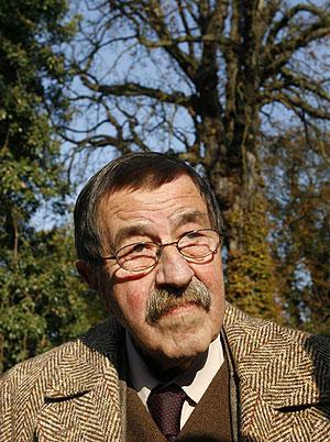 Günter Grass. (Foto: REUTERS)