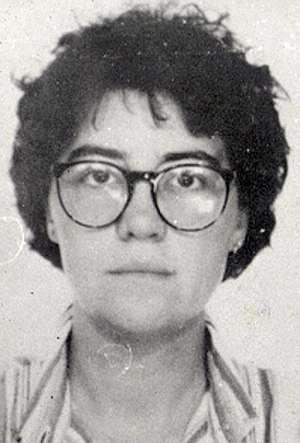 Concepción Iglesias Álvarez, en una imagen de archivo. (Foto: EFE)