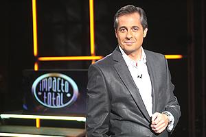 Ximo Rovira presenta el programa. (Foto: Antena 3)