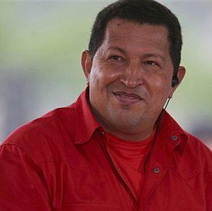 El presidente de Venezuela, Hugo Chávez. (Foto: AP)
