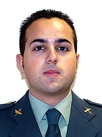 Raúl Centeno Bayón. (Foto: EFE)