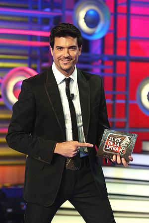 Javier Estrada. (Foto: Antena 3)