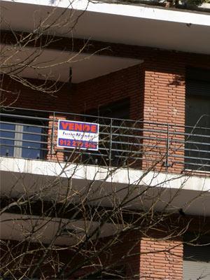 El precio de los pisos subió un 193% en España de 1997 a 2007. (Foto: EFE)