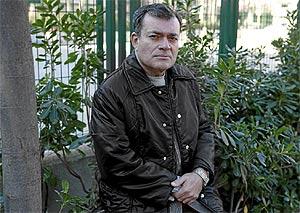 Lorenzo Menéndez, en una imagen reciente. (Foto: A. Heredia)