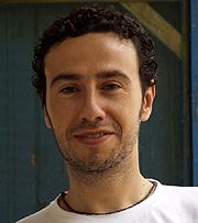 Alfonso Verdú.