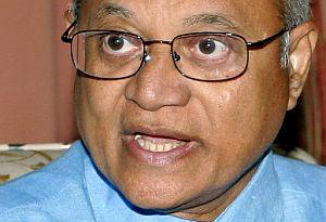 Maumoon Abdul Gayoom. (Foto: AFP)