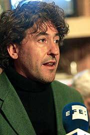 Álvaro de Marichalar. (Foto: EFE)