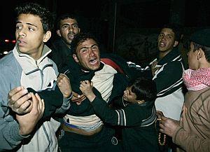 La última semana ha sido especialmente dura para el conflicto de Gaza. (Foto: AP)