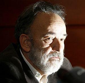 El doctor Luis Montes. (Foto: EFE)