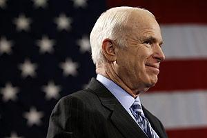 McCain. (Foto: AP)
