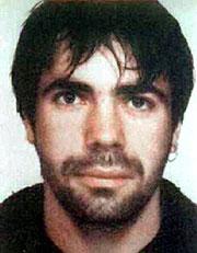 Juan Ibón Fernández Iradi, 'Susper'. (EFE)