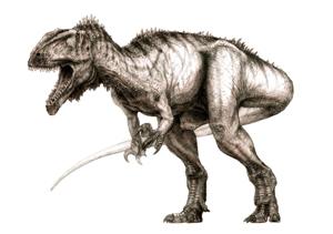 Identifican Dos Nuevos Dinosaurios Carnivoros A Partir De Fosiles Hallados En El Sahara Elmundo Es El impacto liberó partículas y gases en las capas altas de la atmósfera, que bloquearon la luz solar. identifican dos nuevos dinosaurios