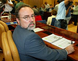 Eduardo Tamayo, en una imagen de archivo. (EM)
