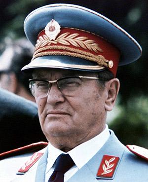 Josip Broz 'Tito'. (Foto: REUTER)