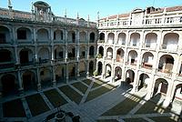 Alcalá de Henares. (Foto: Chema Tejeda)