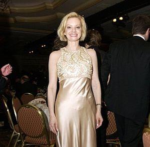 Vicki Iseman, la 'lobbysta' de 40 años con la que McCain pudo tener una aventura. (Foto: AP)
