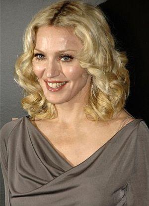 Madonna. (Foto: AP)