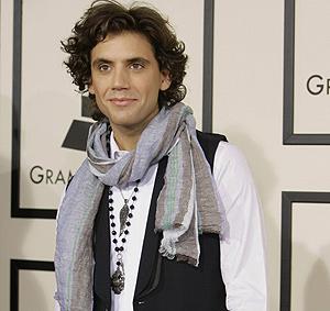 Mika actuará en el FIB madrileño. (Reuters)