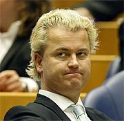 Geert Wilders (Foto: AFP)