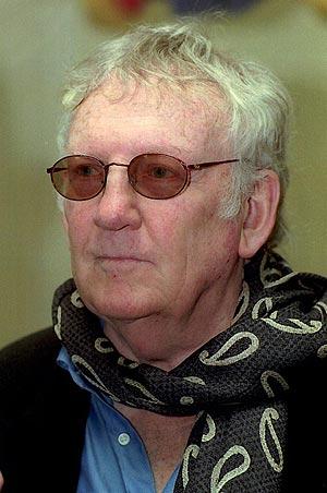 El escritor belga Hugo Claus en una imagen de 1996. (Foto: EFE)