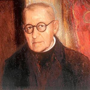 Antonio Aguiló Valls, nacido en Sa Pobla en 1885 y ordenado sacerdote en 1911