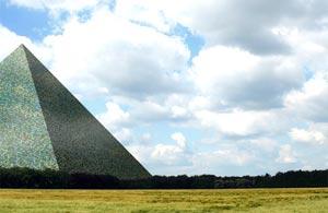 (Foto: www.thegreatpyramid.org)