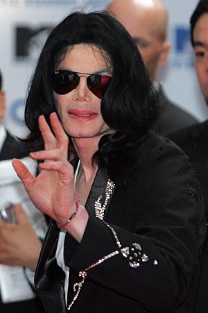 El cantante Michael Jackson. (Foto: Reuters | Toru Hanai)