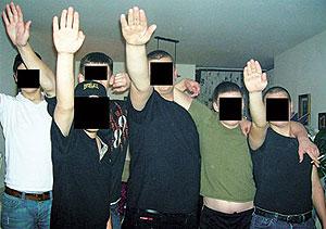 La banda juzgada. (Foto: elmundo.es)